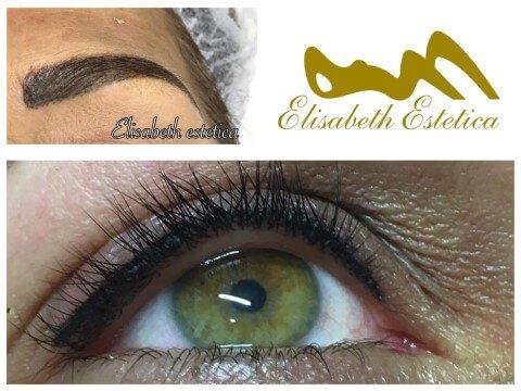 eyeliner permanente dettaglio occhio
