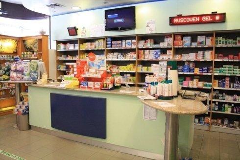 Farmacia Marchi