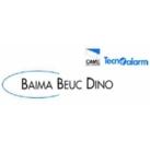 Logo Baima Beuc Dino