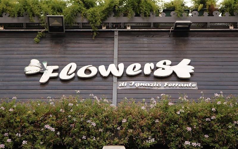 Consegna fiori e piante Palermo