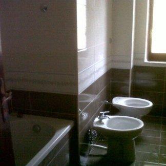 Installazione wc