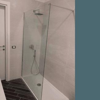 Lavori di ristrutturazione bagno