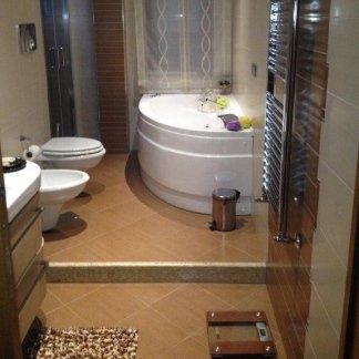 Installazione vasche idromassaggio