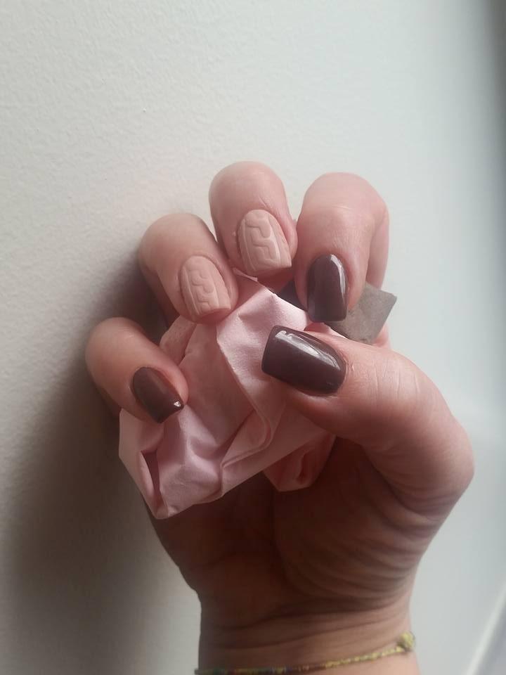maglia nail