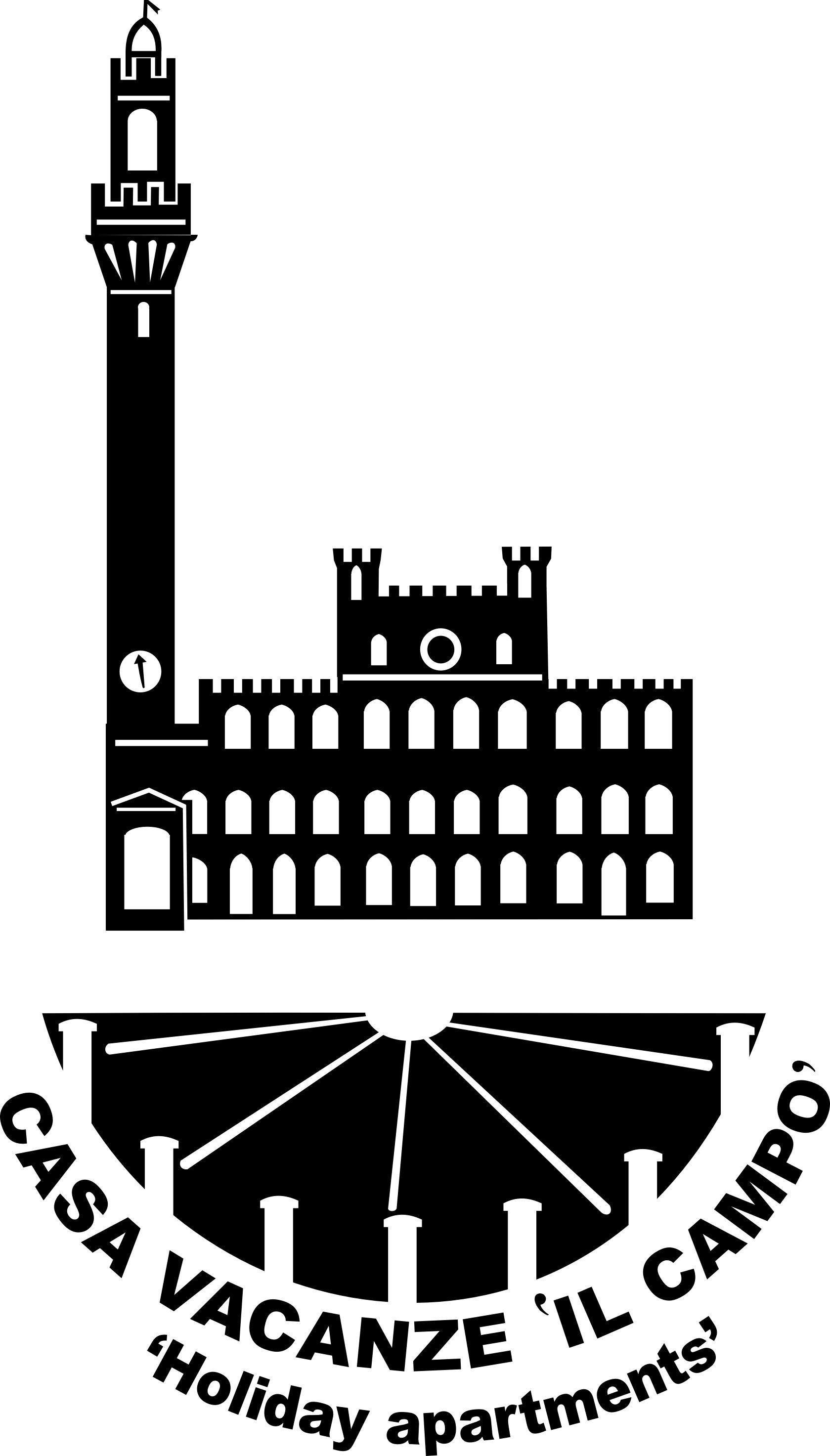 CASA VACANZE IL CAMPO- logo