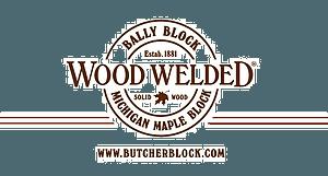 Wood Welded Logo
