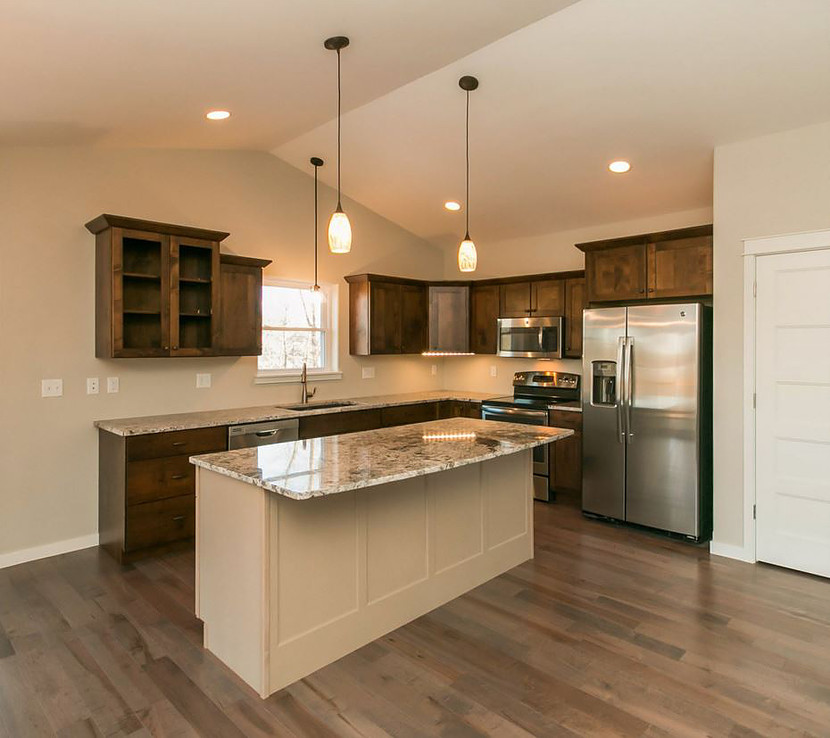 KBD of Iowa City Kitchen Cabinets Gallery Image #10