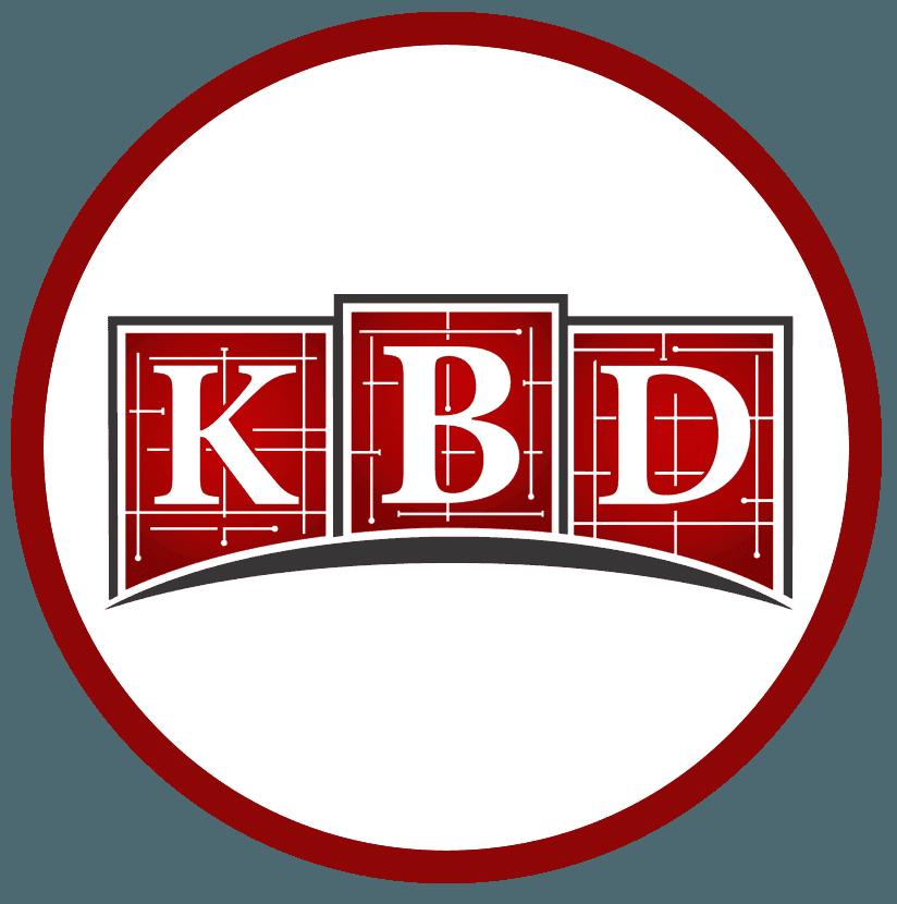 KBD of Iowa City Logo