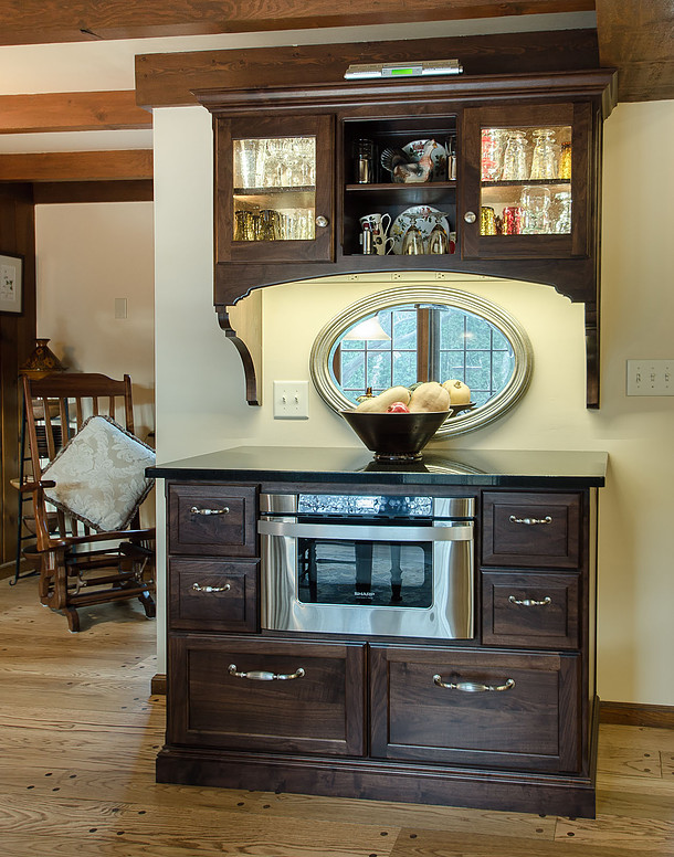 KBD of Iowa City Kitchen Cabinets Gallery Image #20