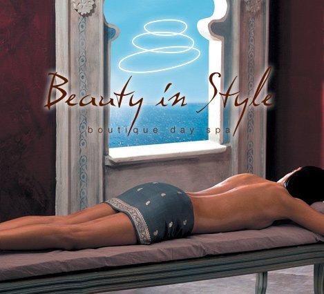 beauty in style day spa boy in spa