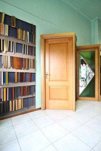 Porte da interno con vetro