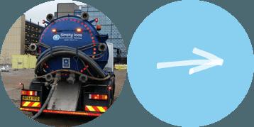 vacuum waste tankers