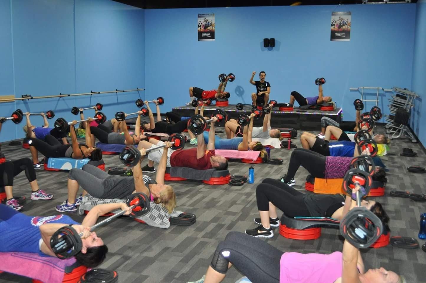 ready twenty four gym picture of ready twenty four gym team members