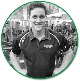 ready twenty four gym james smyth photo