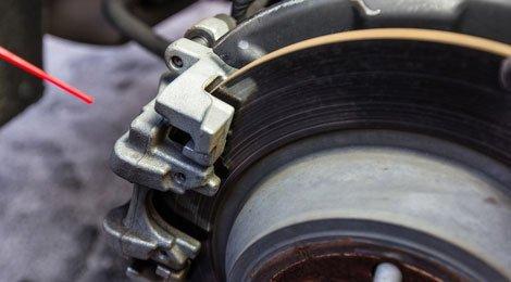 car brake repair