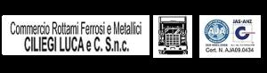 Ciliegi Luca - Demolizioni Autoveicoli