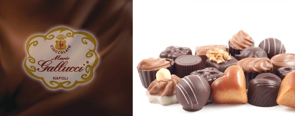 Cioccolato Gallucci