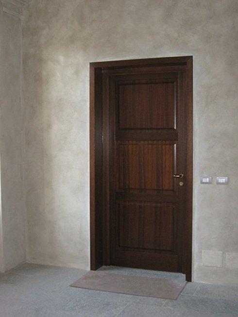 Porta per ingresso