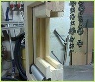 serramenti in legno massello