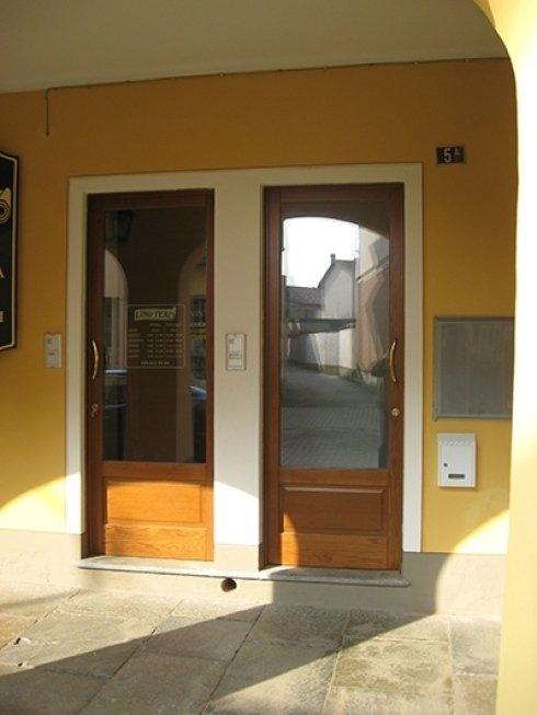 Porte per negozi