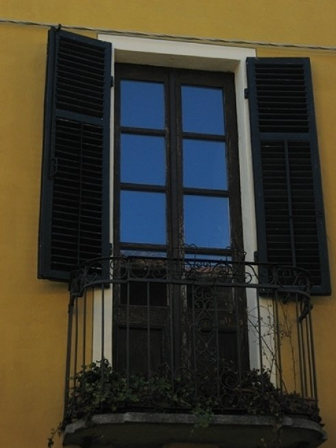 Restauro ante e finestre