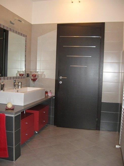 Porta per bagno