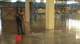trattamentio pavimenti industriali