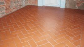 trattamenti per pavimenti di cotto