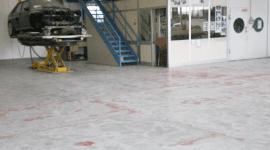 trattamenti per pavimenti di pietra