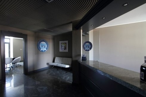 centro sanitario potito campobasso