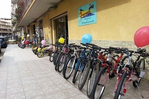 biciclette di marca