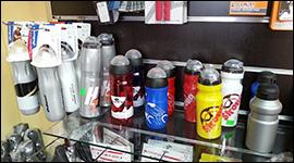 negozio ciclismo