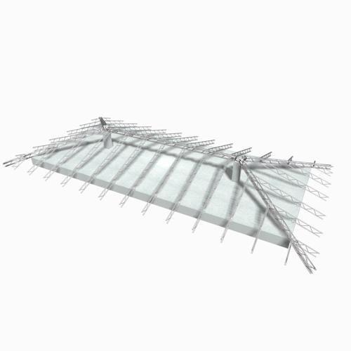 Sistema costruttivo a secco in acciaio