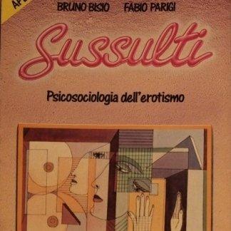 Psicologia dell'erotismo, consulenze sessuologiche