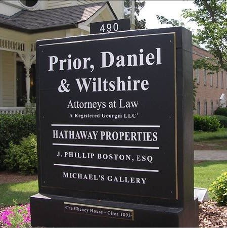 Madison GA DUI Attorney
