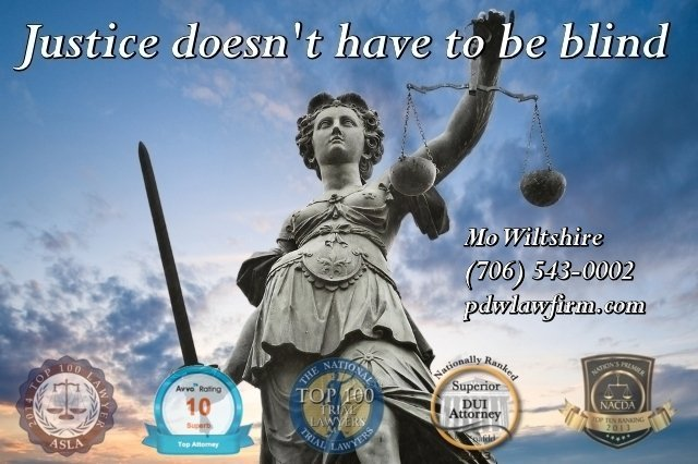 Best DUI Defense Attorney in Jackson County