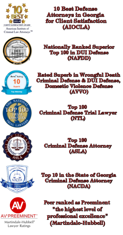Best DUI Defense Attorney in Athens, GA