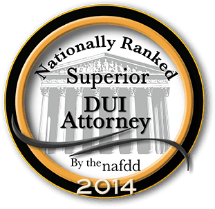 Top Ranked DUI Defense in Athens, GA