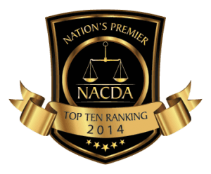 Top 10 Criminal Defense Lawyer in Georgia