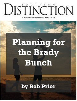 Planning for the Brady Bunch