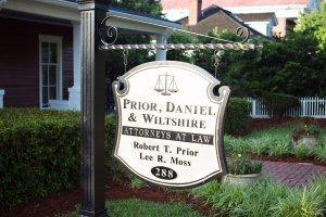 Best criminal attorney in Athens, GA