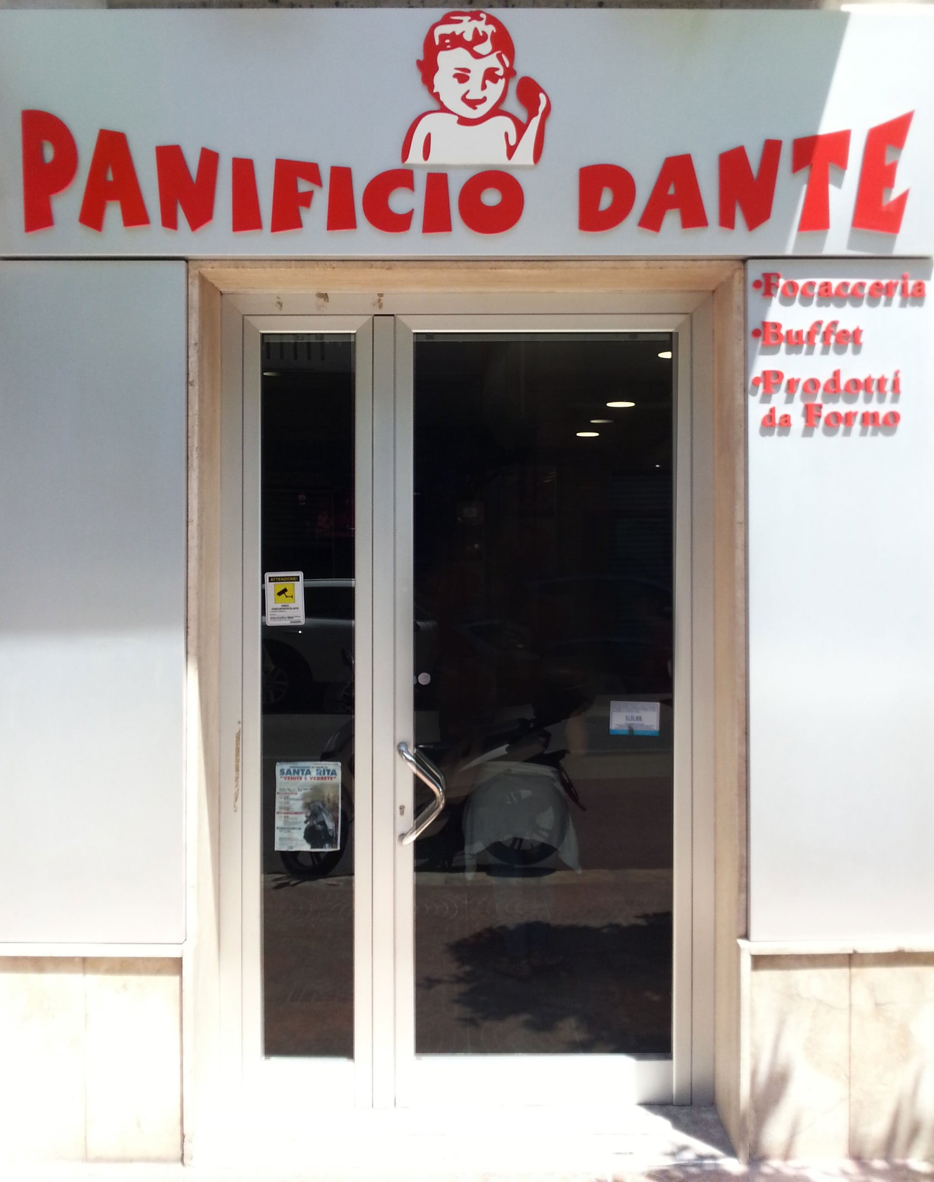 Panificio Via Japigia