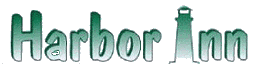 Freeland Harbor Inn website logo