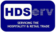 HDServ logo