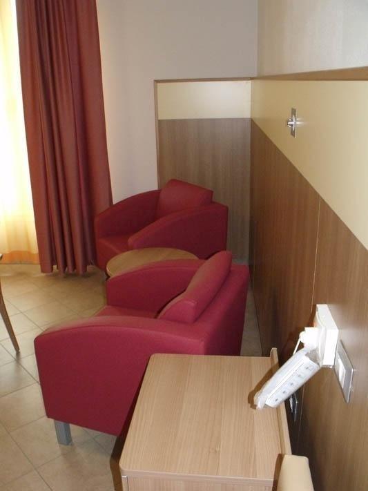 Appartamenti per anziani