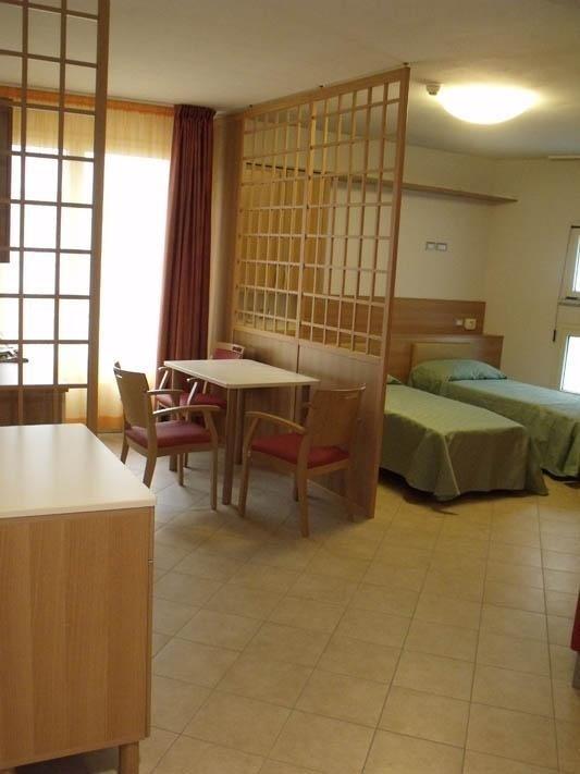 Appartamenti assistiti