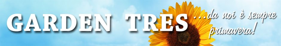 Floricoltura Tres srl - logo