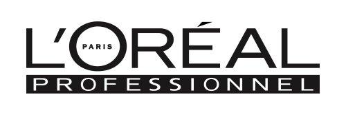 logo L'Oreal Professionnel