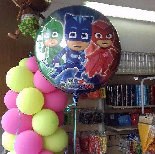 palloncini assortiti