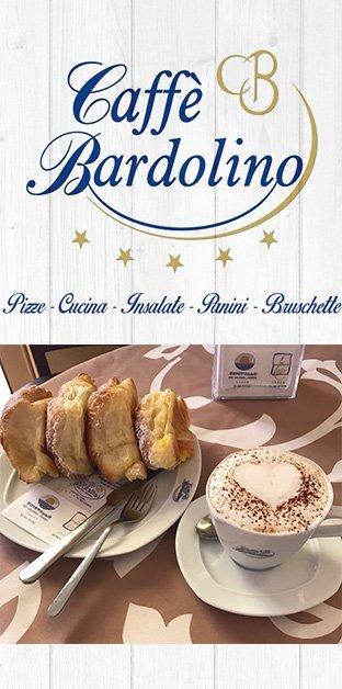 BARDOLINO CAFFE'